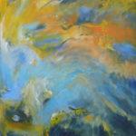 L4 Spiritual dream  60×70 cm  € 300